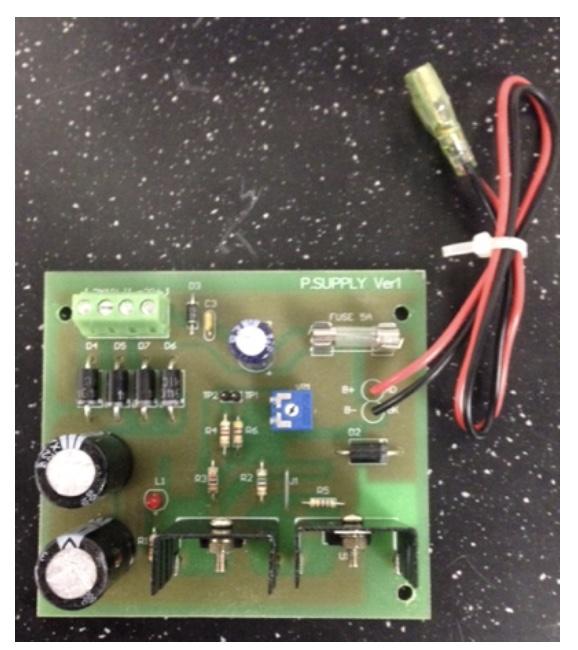 Linear Power Supply Module 3amp/5amp