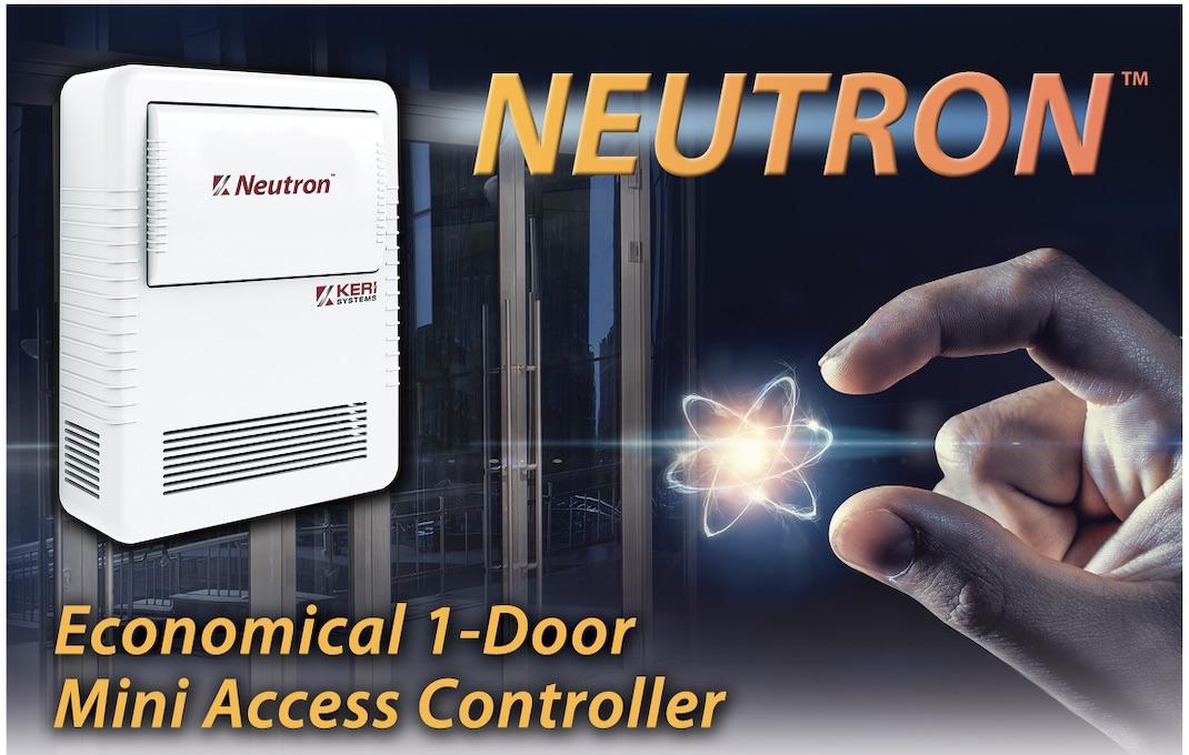 Keri's Neutron Controller Up To 8 Doors Economical