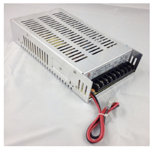 10Amp Switching Power supply WSP100-24