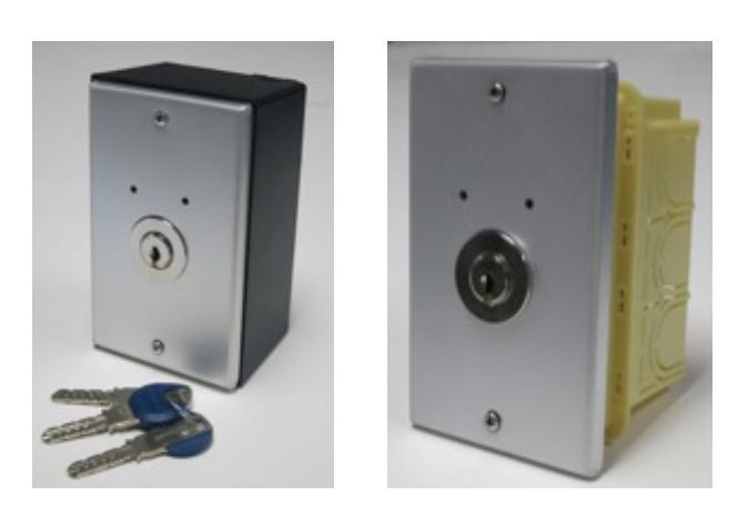 HESA KABA High Security Key Switch